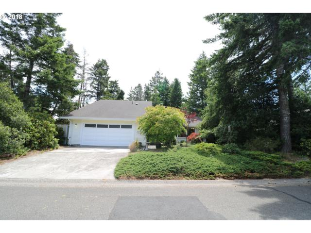 2376 24TH St, Florence, OR 97439 (MLS #18211256) :: Harpole Homes Oregon