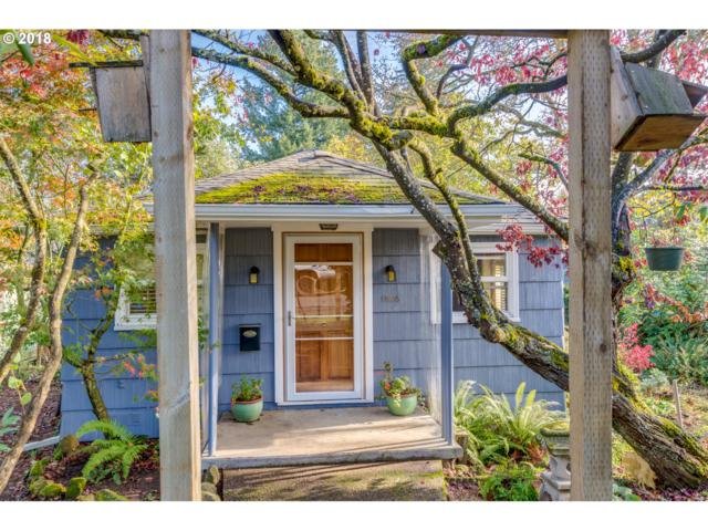 12650 SE 23RD Ave, Milwaukie, OR 97222 (MLS #18211291) :: Fox Real Estate Group