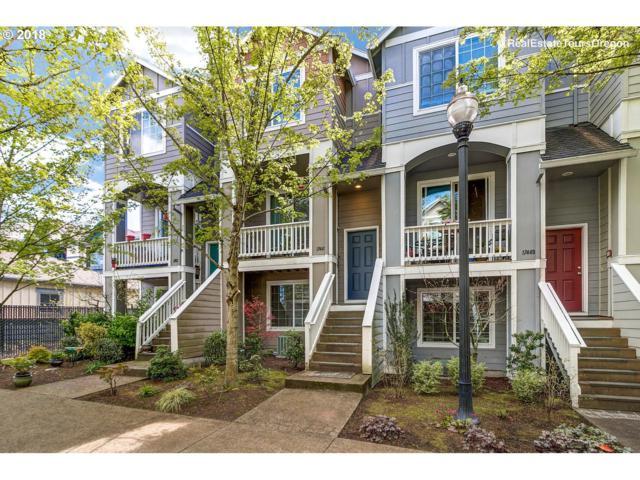 17441 SW October Ct, Beaverton, OR 97003 (MLS #18211315) :: Fox Real Estate Group