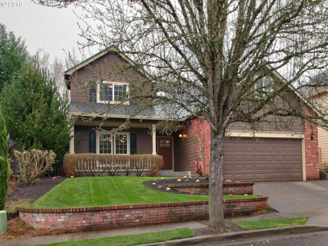 19960 SW 58TH Ter, Tualatin, OR 97062 (MLS #18211401) :: Next Home Realty Connection