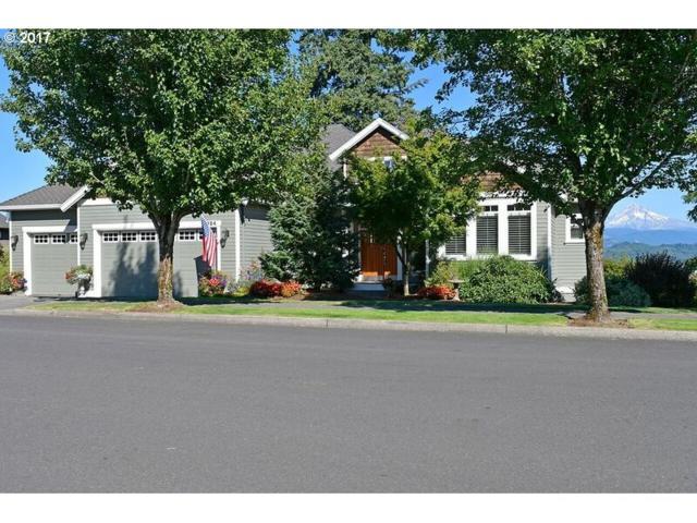 17124 Hood Ct, Sandy, OR 97055 (MLS #18211453) :: Hatch Homes Group