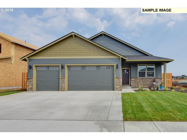 1703 NW 26th Ave, Battle Ground, WA 98604 (MLS #18211579) :: McKillion Real Estate Group