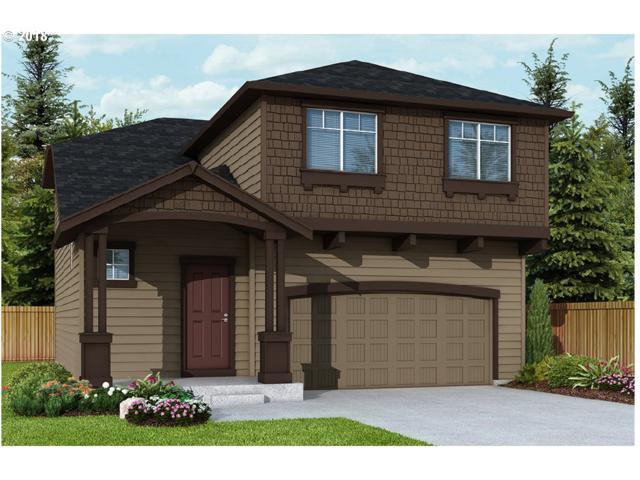 3714 NE Kingbird St, Camas, WA 98607 (MLS #18211633) :: The Sadle Home Selling Team