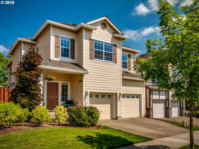 16956 SW 133RD Ter, King City, OR 97224 (MLS #18211809) :: Portland Lifestyle Team