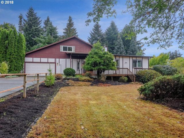 13007 NE 110TH Ave, Vancouver, WA 98662 (MLS #18211948) :: The Dale Chumbley Group