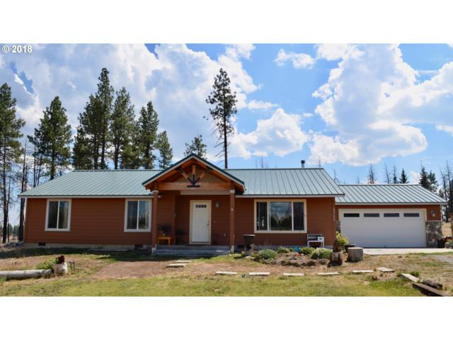 24644 Pheasant Ln, Chiloquin, OR 97624 (MLS #18212260) :: Cano Real Estate