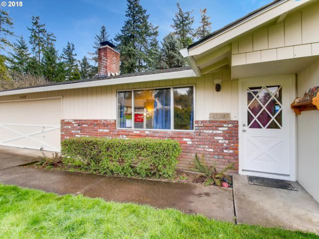 15312 SE Linden Ln, Milwaukie, OR 97267 (MLS #18212327) :: Next Home Realty Connection