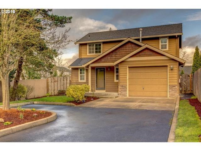 925 S River St #8, Newberg, OR 97132 (MLS #18212488) :: Fox Real Estate Group