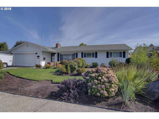 1802 33RD Ave, Longview, WA 98632 (MLS #18212538) :: R&R Properties of Eugene LLC