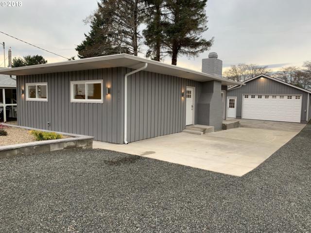 243 N Juniper St, Rockaway Beach, OR 97136 (MLS #18212611) :: Townsend Jarvis Group Real Estate