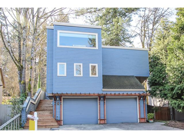 9 Oriole Ln, Lake Oswego, OR 97035 (MLS #18212626) :: Next Home Realty Connection