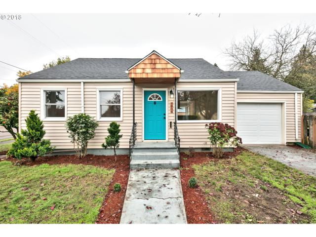 4804 N Willis Blvd, Portland, OR 97203 (MLS #18212833) :: Hatch Homes Group