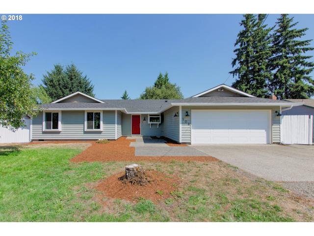 104 NW 93rd St, Vancouver, WA 98665 (MLS #18212952) :: Next Home Realty Connection