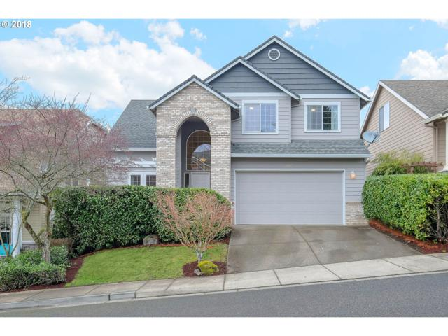 16145 SW Bray Ln, Tigard, OR 97224 (MLS #18212993) :: Change Realty