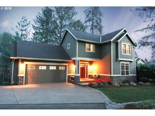 2990 Glen Eagles Rd, Lake Oswego, OR 97034 (MLS #18213027) :: Matin Real Estate