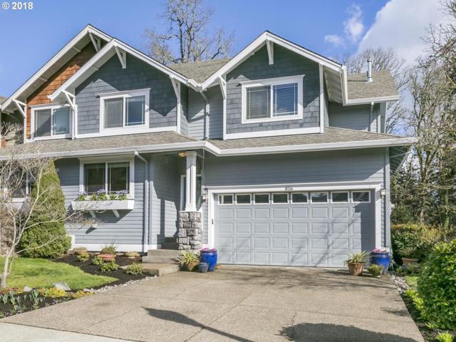 856 NE 71ST Ave, Hillsboro, OR 97124 (MLS #18213082) :: Hatch Homes Group