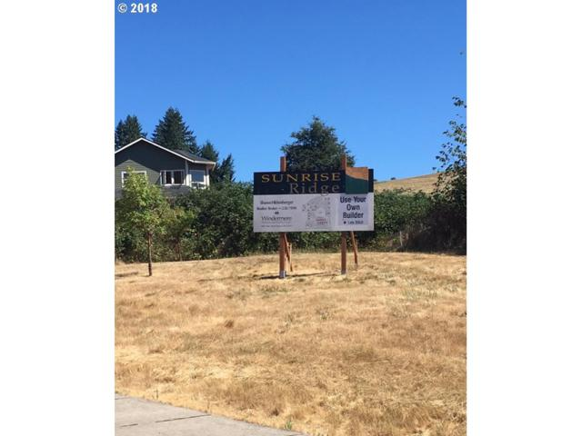 Sunrise Estates #26, Cottage Grove, OR 97424 (MLS #18213500) :: Harpole Homes Oregon