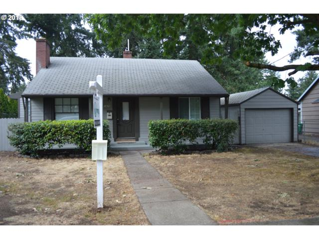 1825 NE 102ND Ave, Portland, OR 97220 (MLS #18213550) :: Hatch Homes Group