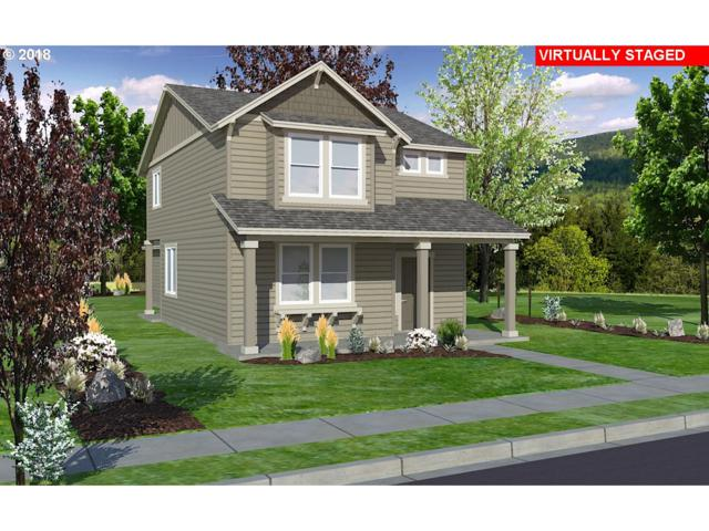 32937 E Lincoln St #19, Coburg, OR 97408 (MLS #18213786) :: R&R Properties of Eugene LLC