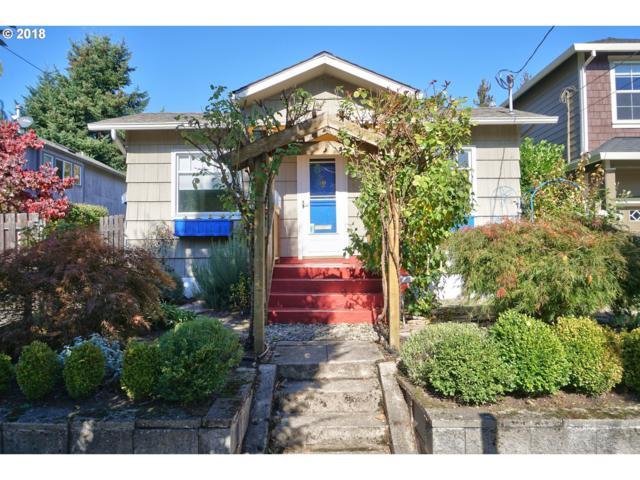 2517 N Halleck St, Portland, OR 97217 (MLS #18213908) :: Harpole Homes Oregon