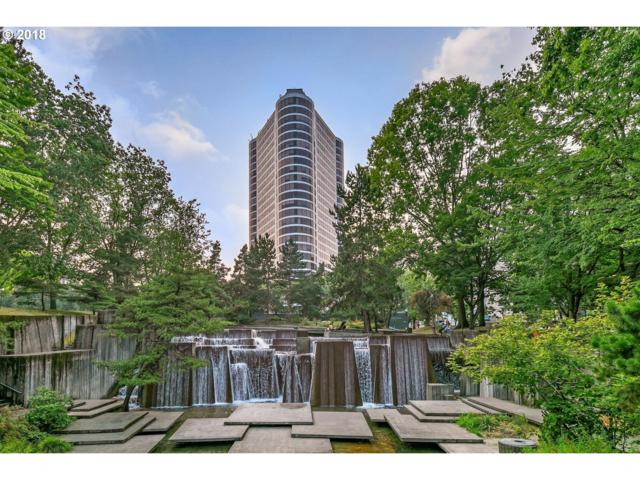 1500 SW 5TH Ave #1902, Portland, OR 97201 (MLS #18213964) :: Next Home Realty Connection