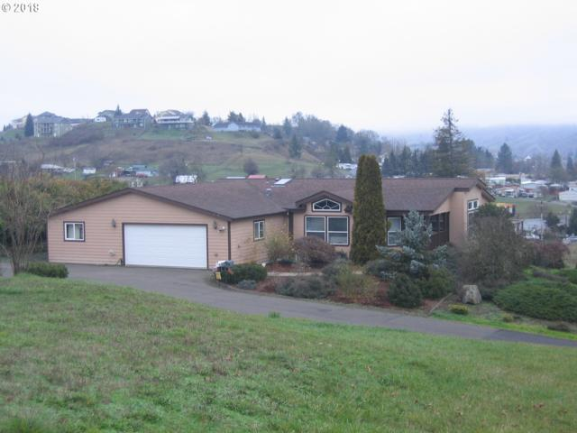 163 Highland Vista Ln, Roseburg, OR 97471 (MLS #18214037) :: Keller Williams Realty Umpqua Valley