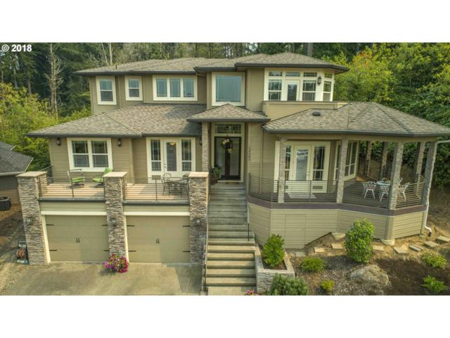 15164 SE Saint Andrews Ct, Happy Valley, OR 97086 (MLS #18214078) :: Matin Real Estate