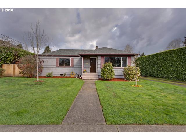 6329 SE Tolman St, Portland, OR 97206 (MLS #18214172) :: The Dale Chumbley Group