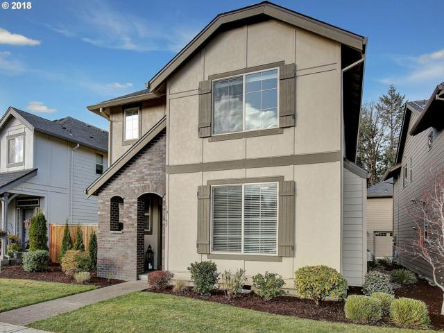 10145 SW Barber St, Wilsonville, OR 97070 (MLS #18214226) :: Fox Real Estate Group