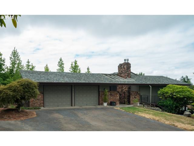 14125 SW 119TH Pl, Tigard, OR 97224 (MLS #18214472) :: Hillshire Realty Group