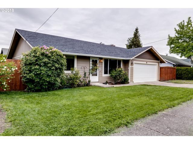 1860 Holly Ave, Eugene, OR 97408 (MLS #18214539) :: Team Zebrowski