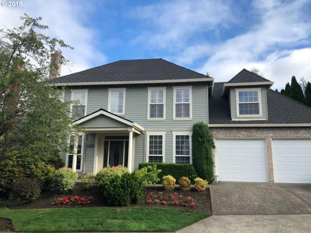 5561 Kilchurn Ave, Lake Oswego, OR 97035 (MLS #18214550) :: Next Home Realty Connection
