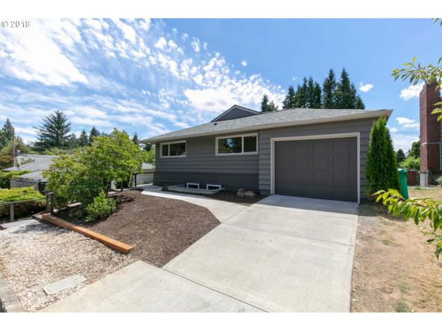 7120 SE Lincoln St, Portland, OR 97215 (MLS #18214565) :: Hatch Homes Group