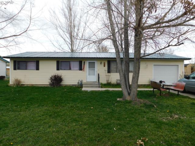2260 Virginia Ave, Baker City, OR 97814 (MLS #18214580) :: The Dale Chumbley Group