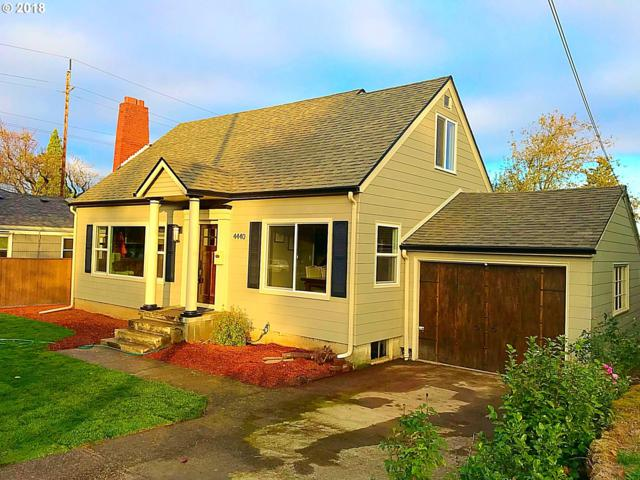 4440 NE 70TH Ave, Portland, OR 97218 (MLS #18214704) :: McKillion Real Estate Group