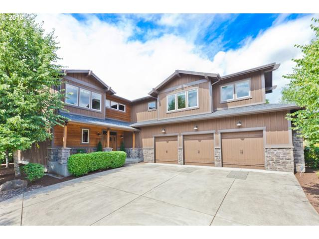 12101 NW 48TH Ct, Vancouver, WA 98685 (MLS #18214786) :: The Dale Chumbley Group
