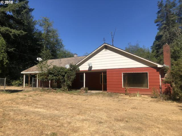 94995 Marcola Rd, Marcola, OR 97454 (MLS #18215020) :: Gregory Home Team   Keller Williams Realty Mid-Willamette