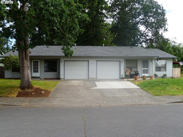 4183 SE Spring St, Hillsboro, OR 97123 (MLS #18215062) :: TLK Group Properties