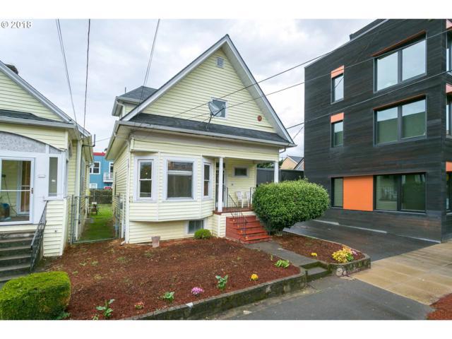 101 N Beech St, Portland, OR 97227 (MLS #18215153) :: Hatch Homes Group