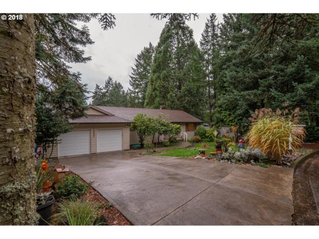 16684 S Archer Dr, Oregon City, OR 97045 (MLS #18215230) :: Stellar Realty Northwest