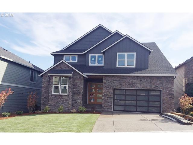 716 W U St, Washougal, WA 98671 (MLS #18215276) :: Next Home Realty Connection