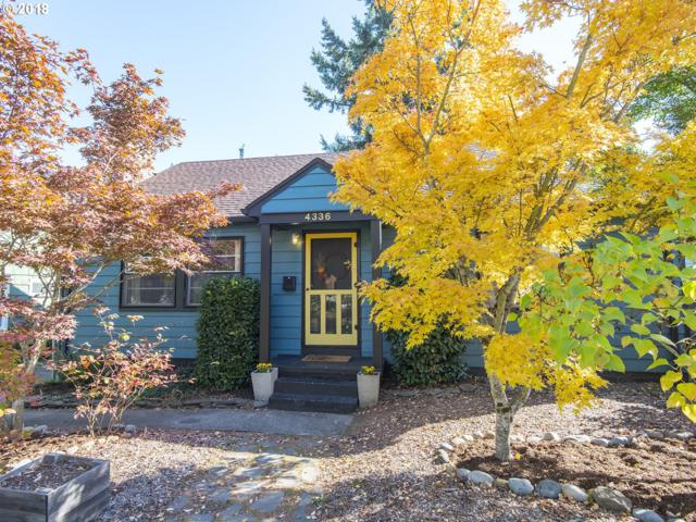4336 NE 73RD Ave, Portland, OR 97218 (MLS #18215338) :: Fox Real Estate Group