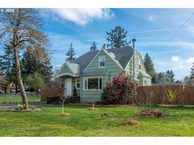 6910 SE 62ND Ave, Portland, OR 97206 (MLS #18215378) :: McKillion Real Estate Group