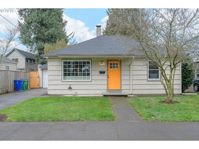 9045 SE Taylor St, Portland, OR 97216 (MLS #18215386) :: Beltran Properties at Keller Williams Portland Premiere