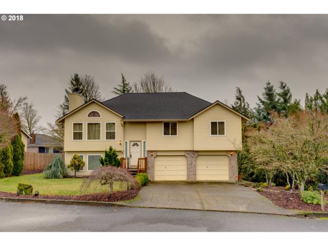 8310 SE 144TH Dr, Portland, OR 97236 (MLS #18215453) :: Change Realty