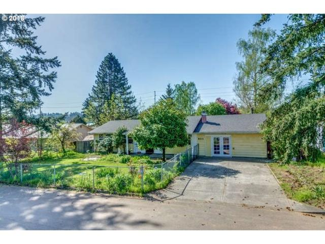 8411 NE 25TH St, Vancouver, WA 98662 (MLS #18215529) :: Next Home Realty Connection