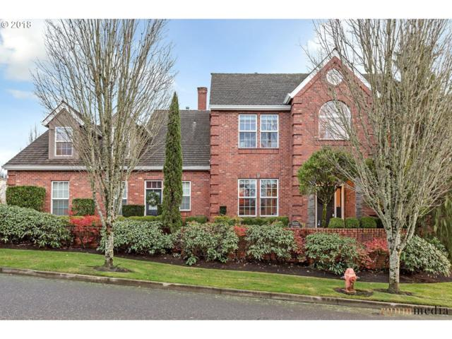 8322 NW Hazeltine St, Portland, OR 97229 (MLS #18216054) :: TLK Group Properties