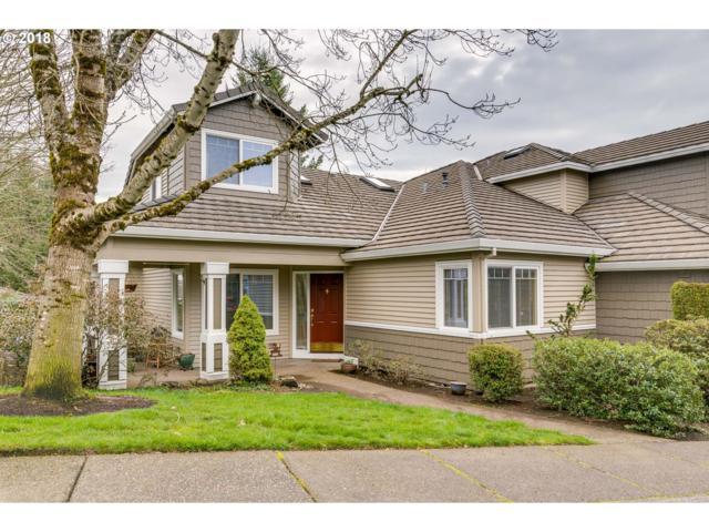 9608 NW Silver Ridge Loop, Portland, OR 97229 (MLS #18216109) :: Cano Real Estate