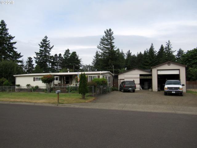 919 Tamarack St, Florence, OR 97439 (MLS #18216110) :: Harpole Homes Oregon