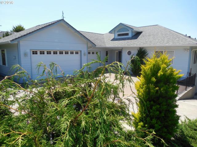 34 Ocean Dunes Dr, Florence, OR 97439 (MLS #18216160) :: Harpole Homes Oregon